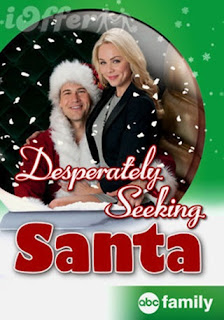 Ver online:Desperately Seeking Santa (2012)
