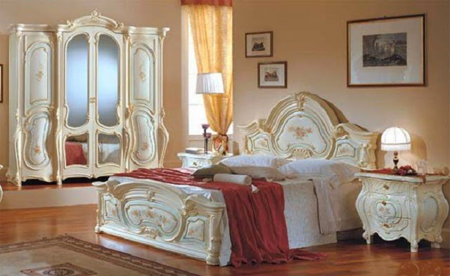 Traditional Italian Furniture Ayanahouse