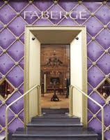Fabergé returns to Mayfair