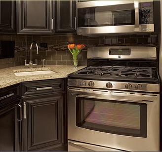 Cocinas integrales cocinas integrales modernas modelos for Disenos cocinas integrales