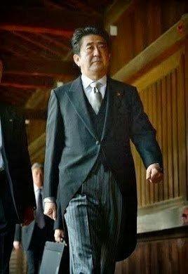 靖国参拝感謝ツイデモ(12月28日)まとめ動画!
