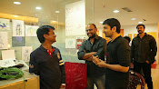 Hrudayam Ekkadunnadi Movie Unit at Radio Mirchi-thumbnail-12