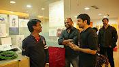 Hrudayam Ekkadunnadi Movie Unit at Radio Mirchi-thumbnail-12