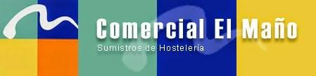 Distribuidor hosteleria. Menaje, vajilla, equipamiento, mobiliario, maquinaria, etc
