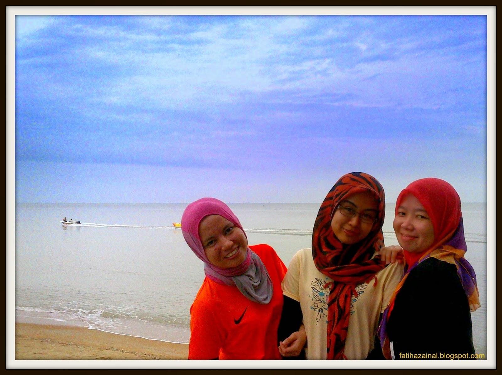 pantai pengkalan balak , pantai malaysia, pantai, cuti-cuti malaysia