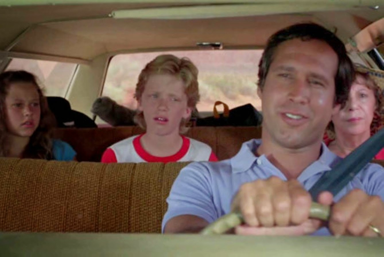 If You Are Up For A Fun Movie Date The Fifth Theatrical Instalment Of National Lampoons Vacation Series May Be Right One