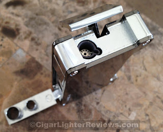 Bugatti B-1Jet Flame Lighter