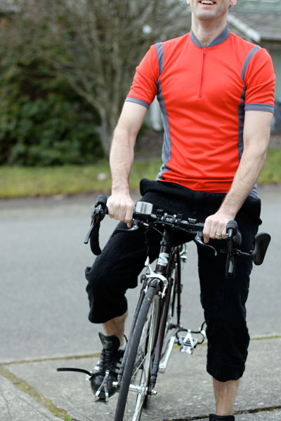 Sewing For Men Mens Cycling Jersey Andreas Notebook