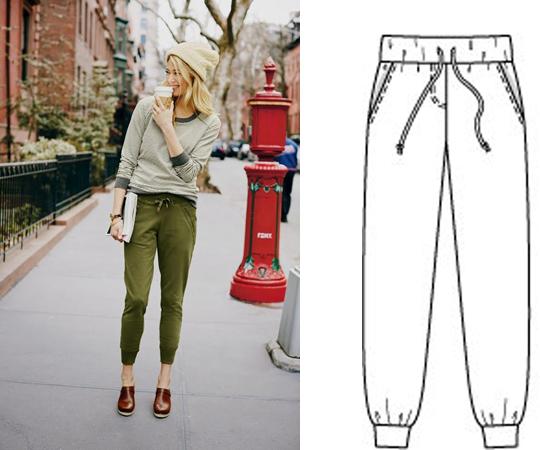 http://www.burdastyle.com/pattern_store/patterns/workout-pants-032014