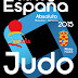 FASE FINAL CAMPEONATO DE ESPAÑA ABSOLUTO 2015. <BR>Pinto, 25 de abril.