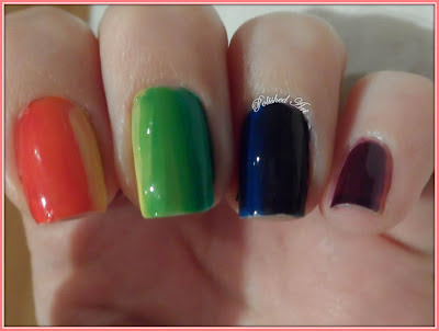Flip-Flop-Challenge-day-24-rainbow-gradient-nails