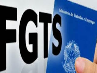 Como Consultar FGTS Pela Internet