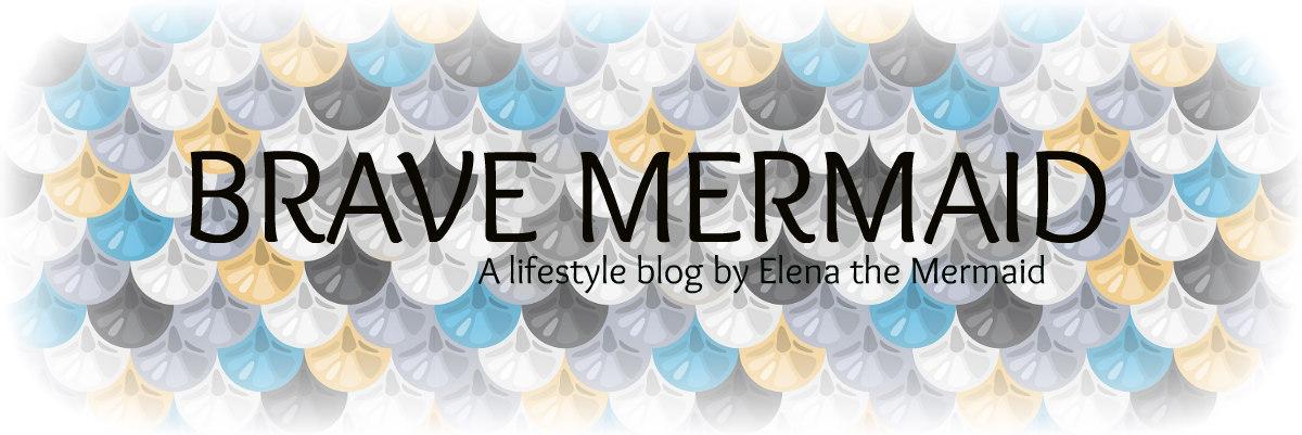 Elena the Mermaid