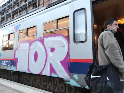 10r graffiti