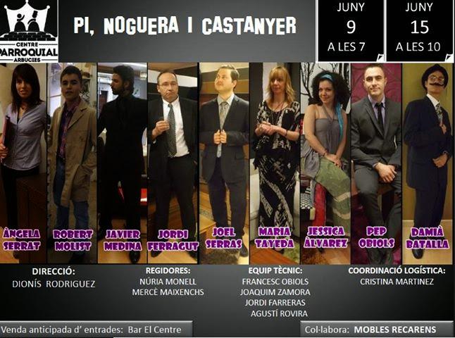 PI,NOGUERA I CASTANYER