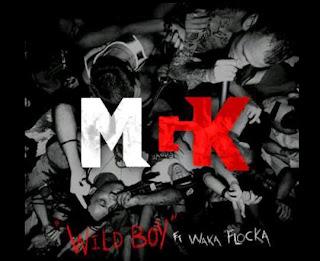 MGK - Wild Boy (feat. Waka Flocka Flame) Lyrics
