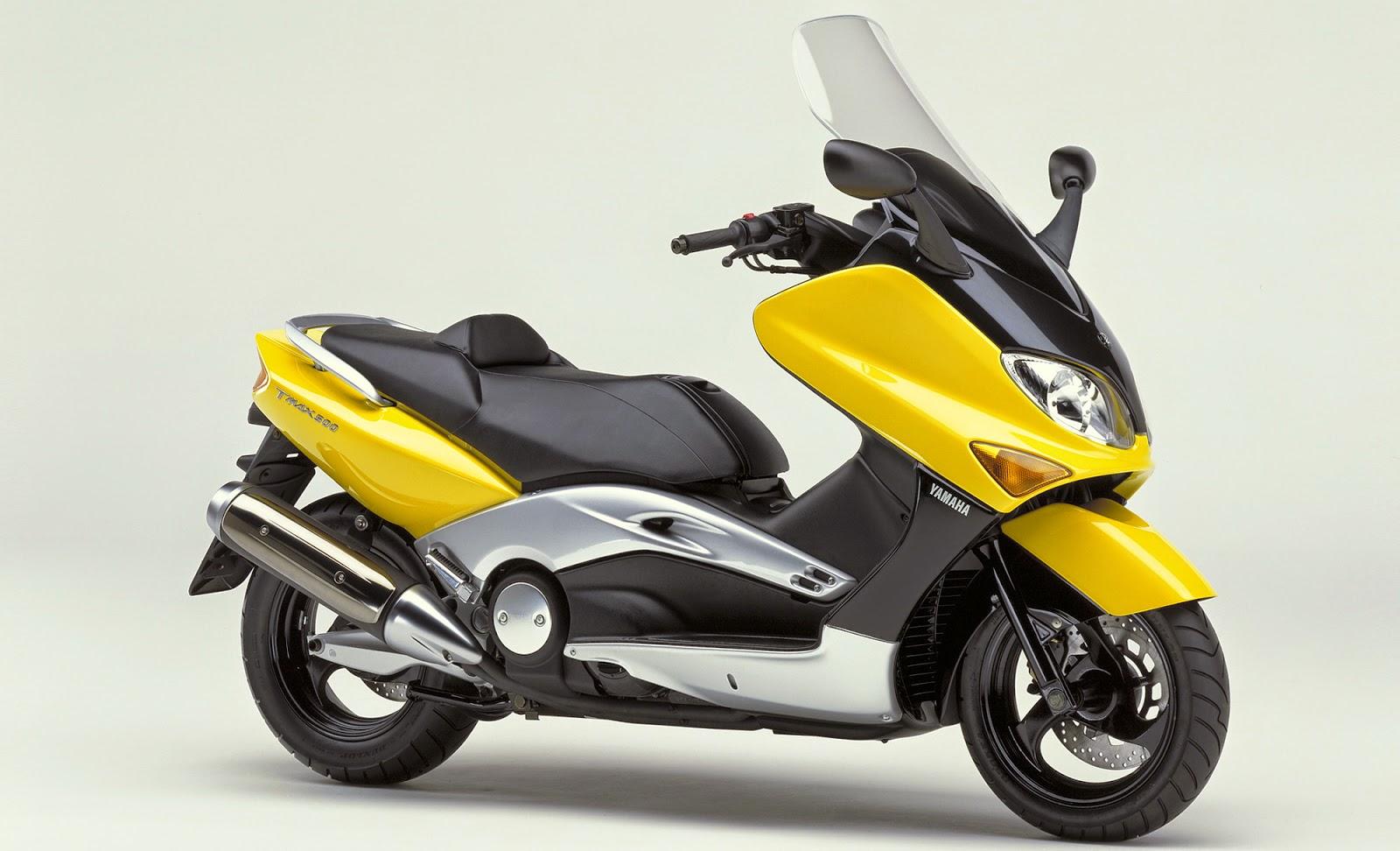 Borexstroke yamaha max series meet up for Yamaha series a