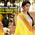 Amna Ismail Eid-Ul-Azha Collection 2014 - Imperial Lawn Collection