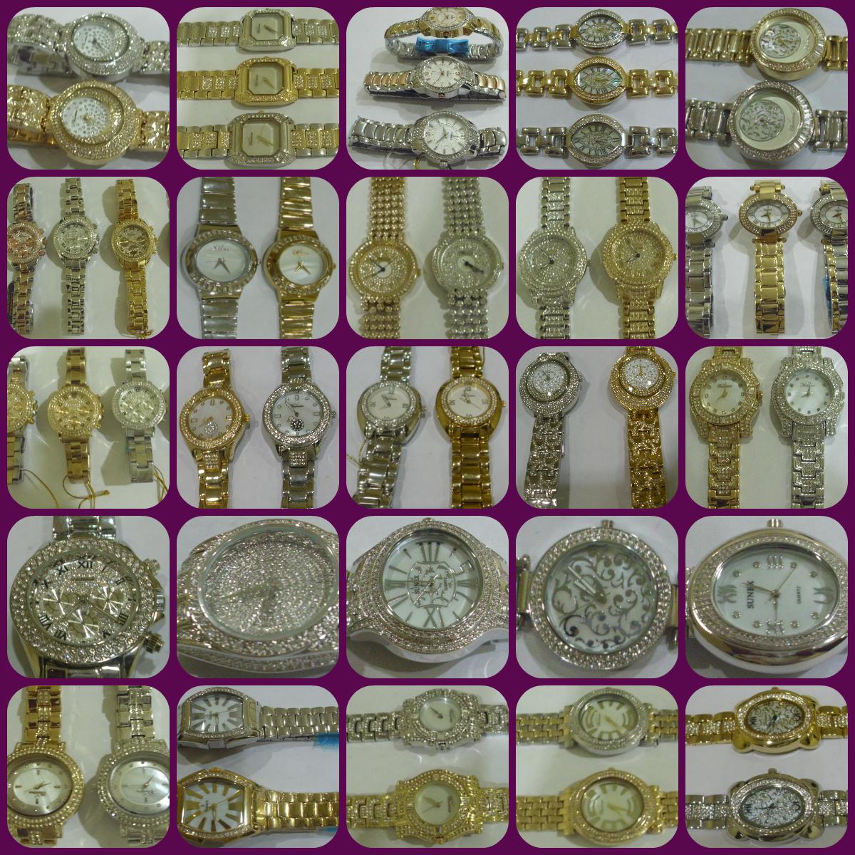 ساعة الاميرات الحية تقليد بولغري collage.jpg
