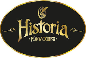HISTORIA MINIATURES