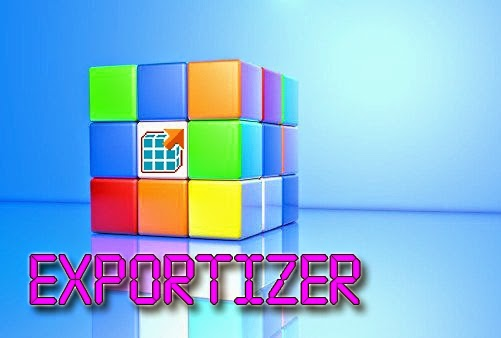 Exportizer Pro Keygen portable crack serial key