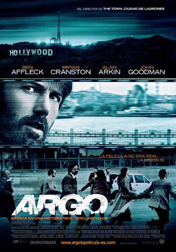 ARGO, Ben Affleck (2012).