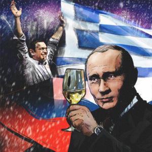 Η εικόνα για το δημοψηφισμα σαρώνει στα Ρωσικά μέσα…