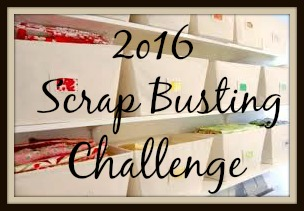 Scrap Busting Challenge