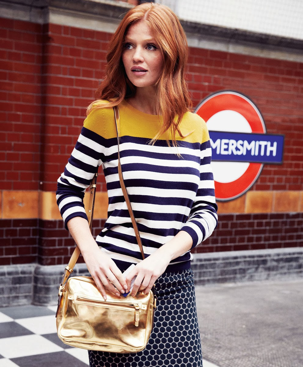 Nyc recessionista first look boden spring 2014 london for London boden