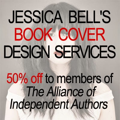 Book Cover Design Services