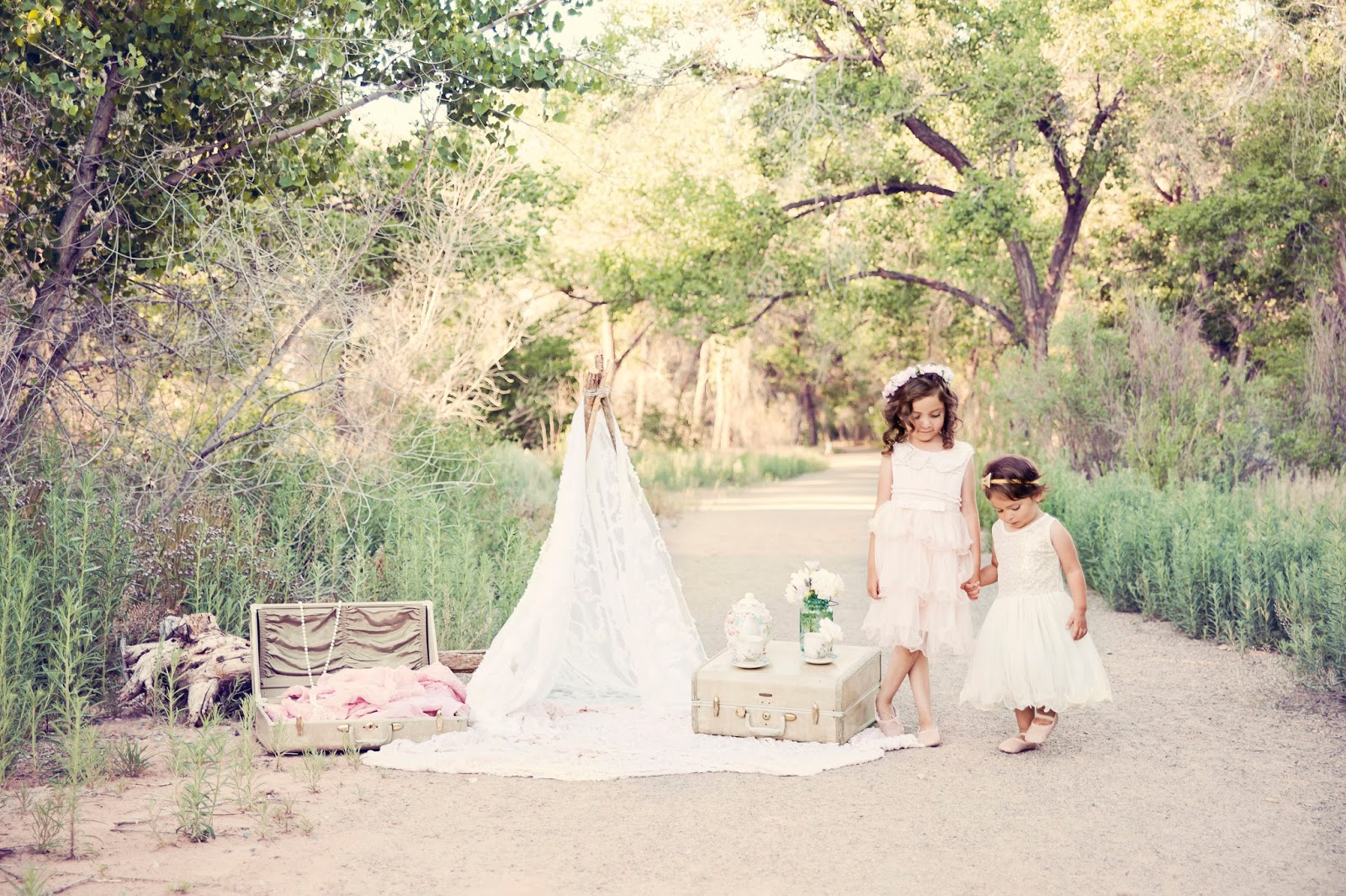 Children Photography Albuquerque, Children Photographer in Albuquerque, Family Photographer Albuquerque, Whimsical Photoshoot, Tea Party Photoshoot, Vintage photoshoot, Little girl photoshoot, kid photographer in albuqueruqe, kid photographer in new mexico