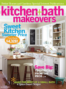 kitchen and bath makeovers