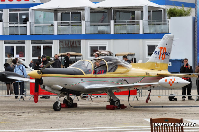 Salon du Bourget 2013