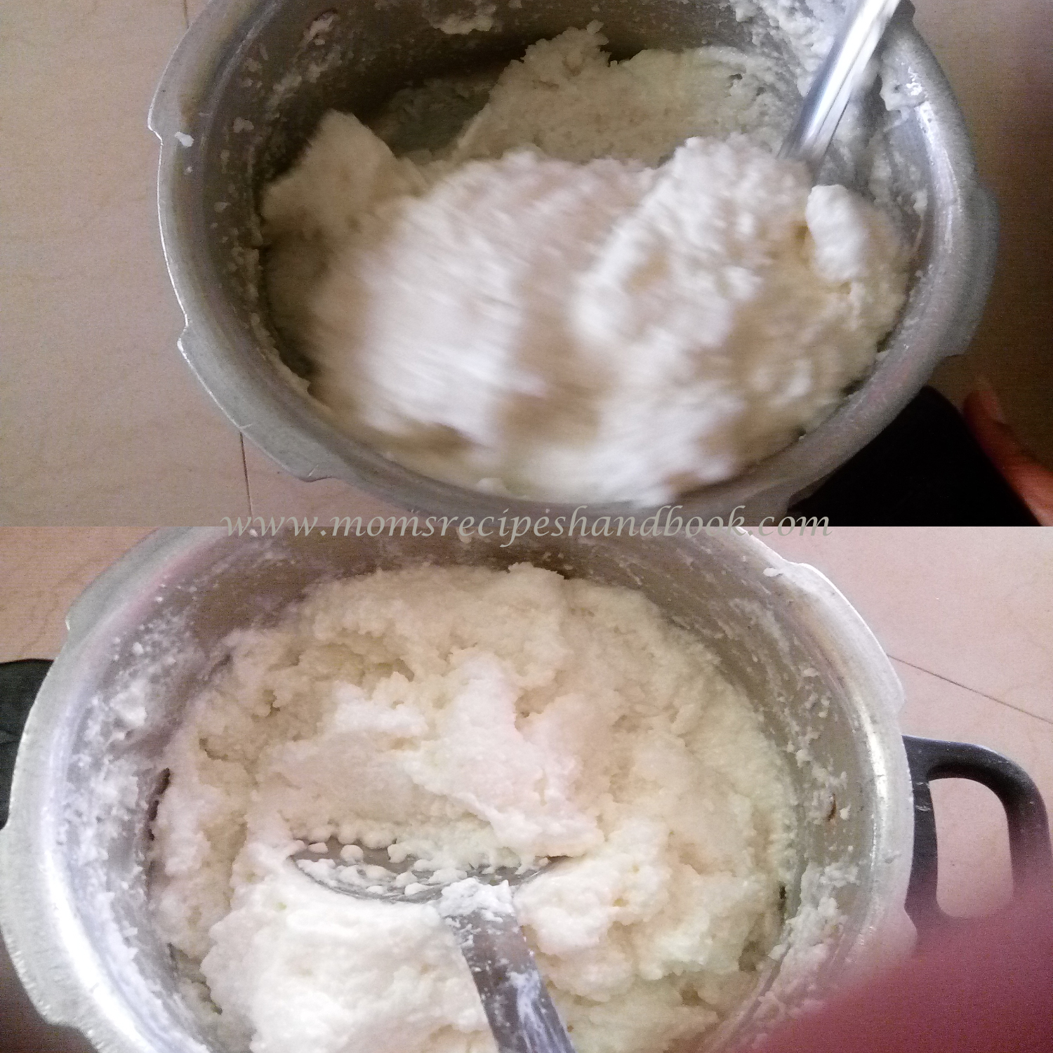 Andhra Curd Rice Recipe How To Prepare