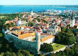 Tallin Una ciudad increible en Europa
