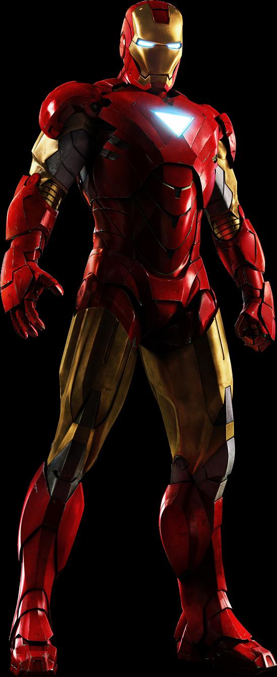 Characters Of Marvel Mark VIVII