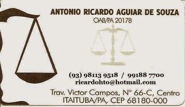 Dr. Ricardo Aguiar