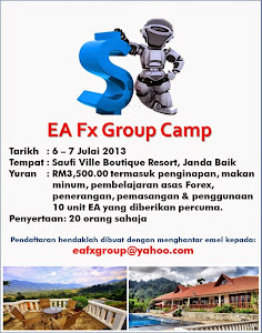 EA Fx Group Camp