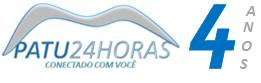PATU 24 HORAS - 4 ANOS!