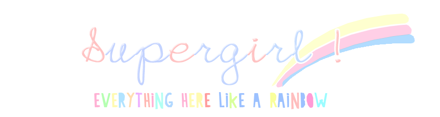 Freebies header supergirl
