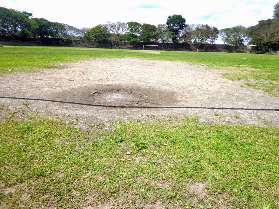 Renovasi Stadion Trikoyo Klaten