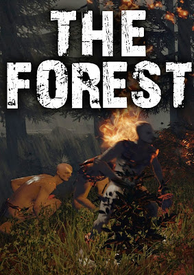 The Forest Early Access (2014) PC