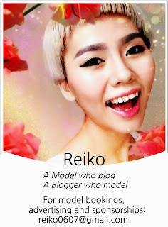 enquiries: reiko0607@gmail.com