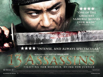 Download Film 13 Assassins