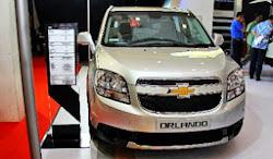 Harga Mobil Chevrolet Baru dan Bekas