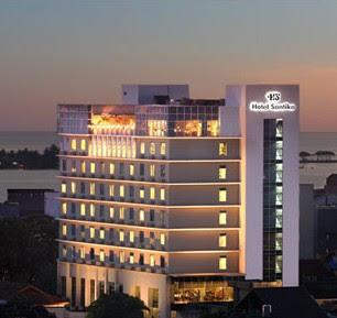 Alamat dan Nomor Telepon Hotel di Makassar
