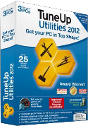 Download TuneUp Utilities 2012 Final + Serial
