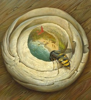 Art of Vladimir Kush