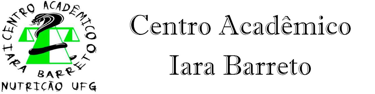 Centro Acadêmico Iara Barreto