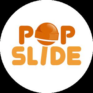 Trik Baru Cepat Dapat Pulsa 10rb Gratis dengan PopSlide